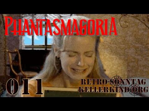 Phantasmagoria #011 - Verzweiflung (Kap7 1/2) ★ We play Phantasmagoria [HD|60FPS]
