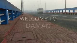 preview picture of video 'Daman Travel video'