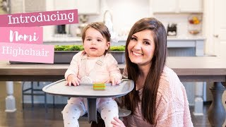 Nomi High Chair Review