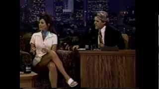 Yasmine Bleeth retro clip 7/18/1995