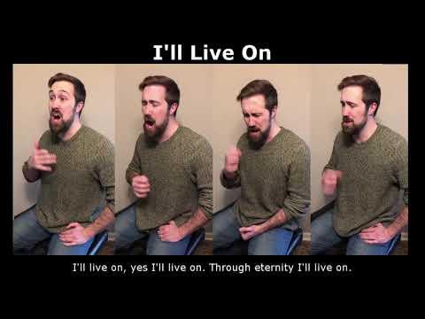 I'll Live On