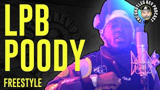 LPB Poody Freestyles Over Drake's Lemon Pepper Freeetyle (Bootleg Kev Freestyle #22)