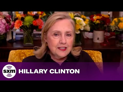Hillary Clinton Drags Peggy Noonan for Attacking Kamala Harris, Mocks Trump's Attempts at Dancing