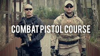 Wilk Tactical / Combat Pistol Course