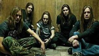 Towards Dead End- Children Of Bodom