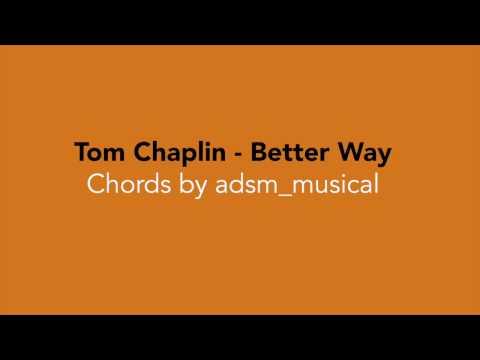 Tom Chaplin -