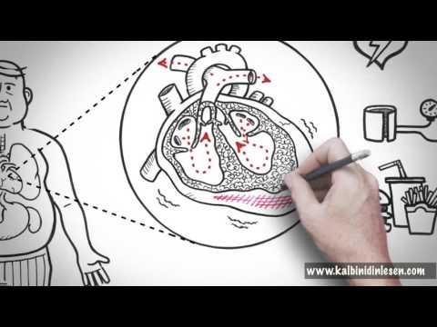 Kalp Yetersizliği Nedir ve Belirtileri Nelerdir?