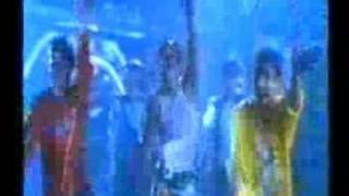 Mercurio - Enamoradísimo (Videoclip)