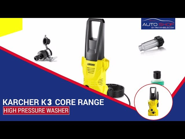 Car Care Accessories & Spare Parts For Sale in Lahore