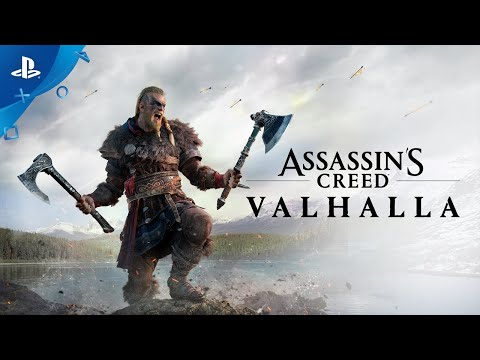 Ubisoft Assassin's Creed Valhalla (PS5, ML)