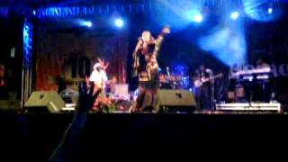 Marcia Griffiths-Everybody Needs Love-A Night of Love 2012 - Sunshine Promotions (Judah)