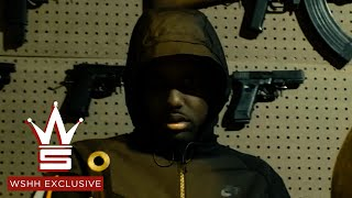 Fabolous 'Started Something' Feat. Daphne Larue (WSHH Exclusive - Official Music Video)