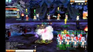 Lavalon Games - Dragonica Forum Event