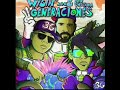 Wisin -3G (feat. Jon Z & Don Chezina)