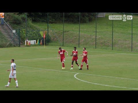 Standard - Cercle Brugge : 3-2