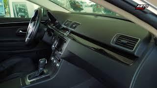 Подержанный Volkswagen Passat CC: все проблемные места