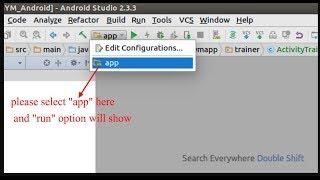 error module not specified - TH-Clip