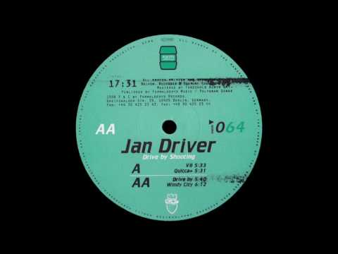 Jan Driver - Drive By [1998]