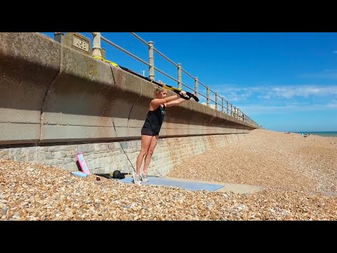 TRX Conditioning & Recovery