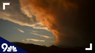 Fires could impact where and how people live in Colorado