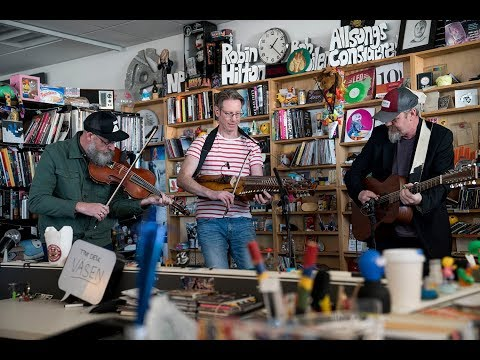 Väsen: NPR Music Tiny Desk Concert