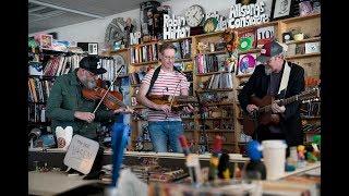 Väsen: NPR Music Tiny Desk Concert