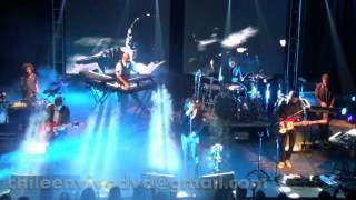 Zoé - Nunca (BR/DVD Teatro Italia / Stgo. Chile / 23.09.2014)