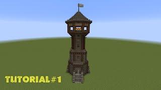 Turm Von Babel Minecraft