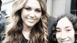 """Miley Cyrus ♦ """"..sometimes it hurts."""" [support video]"""