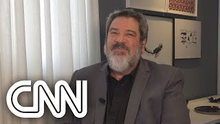 CNN: O Mundo Pós-Pandemia – Sérgio Cortella