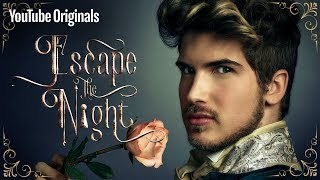 ESCAPE THE NIGHT S2 - SLO MO TEASER TRAILER!