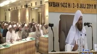 قصتي مع الإمام الألباني رحمه الله - الشيخ باسم الجوابرة
