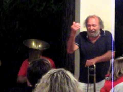 Carlo Monni and Banda alle Ciance
