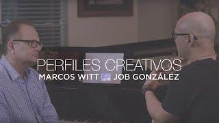 En este episodio de perfilescreativos me acompaña Job Gonzalez Ya está disponible
