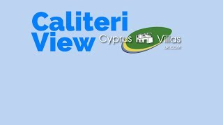 preview picture of video 'Villa Caliteri View, Peyia, Paphos, Cyprus three bedroom holiday rental'