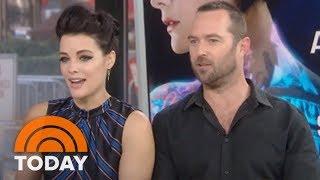 Jaimie Alexander, Sullivan Stapleton Dish On Season 3 Of 'Blindspot'   TODAY