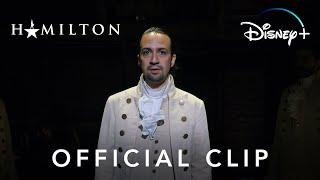 Hamilton (2020) Video
