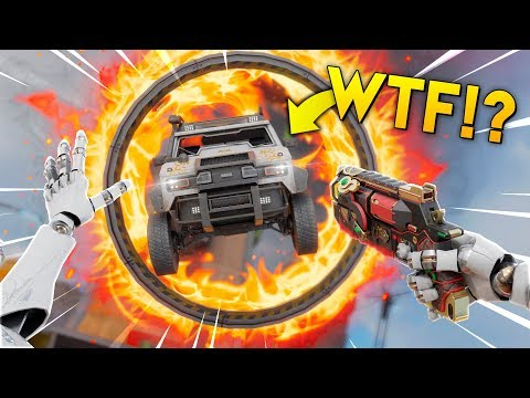 Best Apex Legends Funny Moments and Gameplay Ep.182