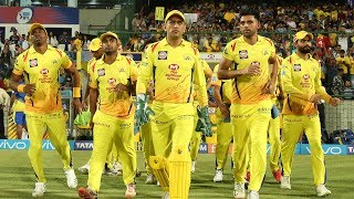 IPL 2018 Team Review: Chennai Super Kings