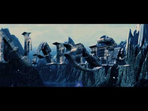 The Chronicles of Narnia: The Voyage of the Dawn Treader DVD movie- trailer