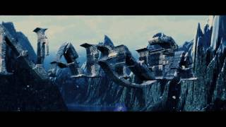 Trailer of The Chronicles of Narnia: The Voyage of the Dawn Treader (2010)