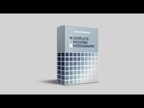 The Complete Wedding Videography Course - YouTube