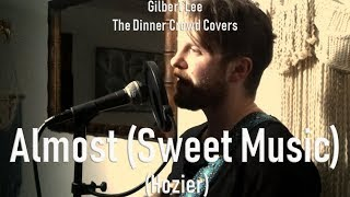 Gambar cover Almost (Sweet Music) - Hozier | Acoustic Cover