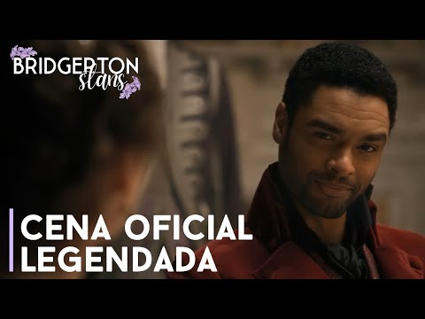 Bridgerton | Jantar na Casa Bridgerton | Legendado