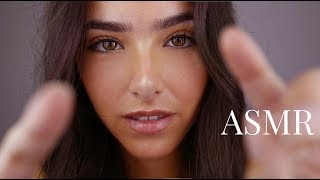 ASMR Intense Ear Relaxation (Layered sounds, scalp massage, wet mouth sounds, mic scratching)