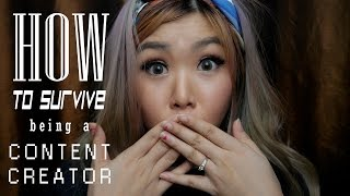 How to Survive being a Content Creator, How to earn money?  [BAHASA SUBTITLE]