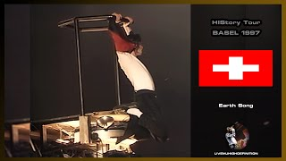 Michael Jackson Live In Basel 1997: Earth Song - HIStory Tour