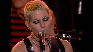 "Joan Jett - ""A 100 Feet Away"" (2003) - MDA Telethon"