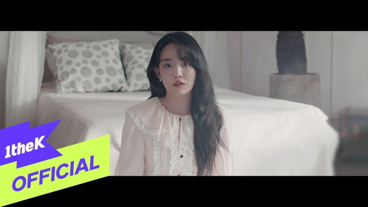 [Korea] MV : Younha - Dark Cloud