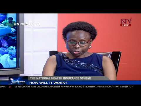 ON THE SPOT: How will National Health insurance scheme work?